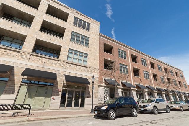10 S Dunton Avenue #403, Arlington Heights, IL 60005 (MLS #10350353) :: Ryan Dallas Real Estate