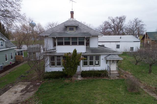 320 Lincoln Avenue, Fox Lake, IL 60030 (MLS #10350396) :: Helen Oliveri Real Estate