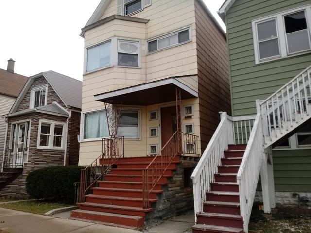 4917 W 28th Place, Cicero, IL 60804 (MLS #10350403) :: Century 21 Affiliated