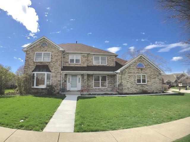18004 Arthur Drive, Orland Park, IL 60467 (MLS #10350413) :: Baz Realty Network | Keller Williams Preferred Realty