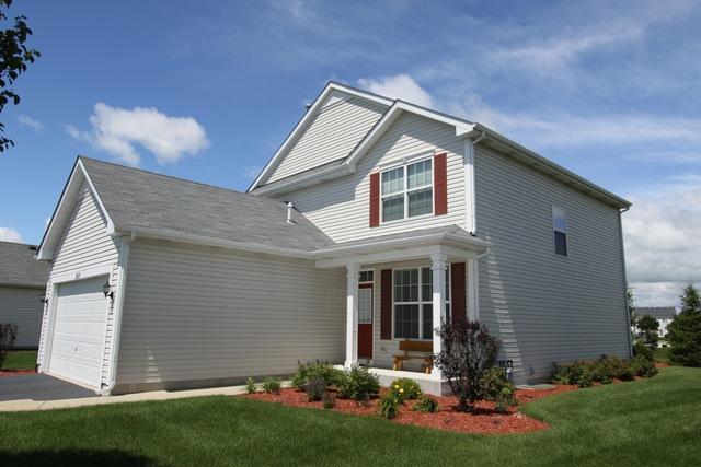 1515 Cambria Court, Joliet, IL 60431 (MLS #10350448) :: Ryan Dallas Real Estate