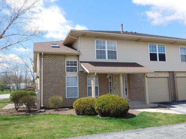 16114 Creekmont Court, Tinley Park, IL 60477 (MLS #10350452) :: Baz Realty Network | Keller Williams Preferred Realty