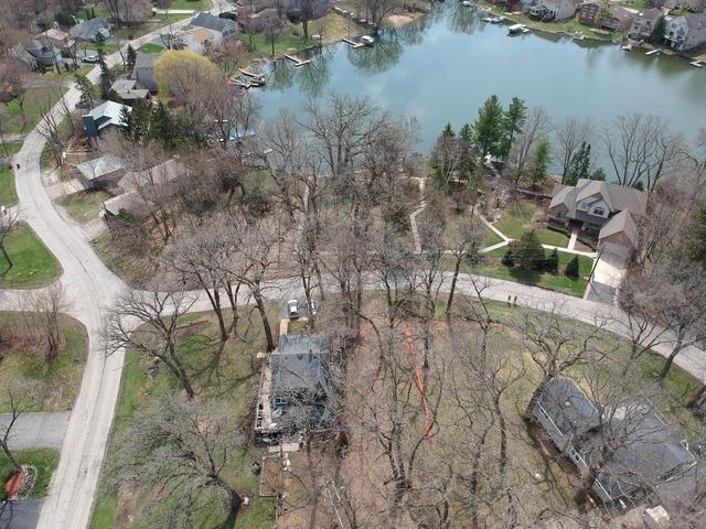 23927 N Lakeside Drive, Lake Zurich, IL 60047 (MLS #10350469) :: The Jacobs Group