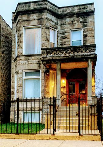 6548 S Drexel Avenue, Chicago, IL 60637 (MLS #10350485) :: Leigh Marcus | @properties