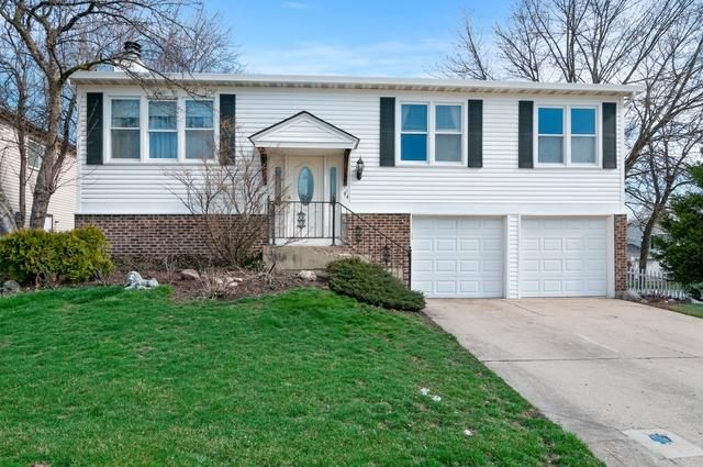 94 Hesterman Drive, Glendale Heights, IL 60139 (MLS #10350493) :: Lewke Partners