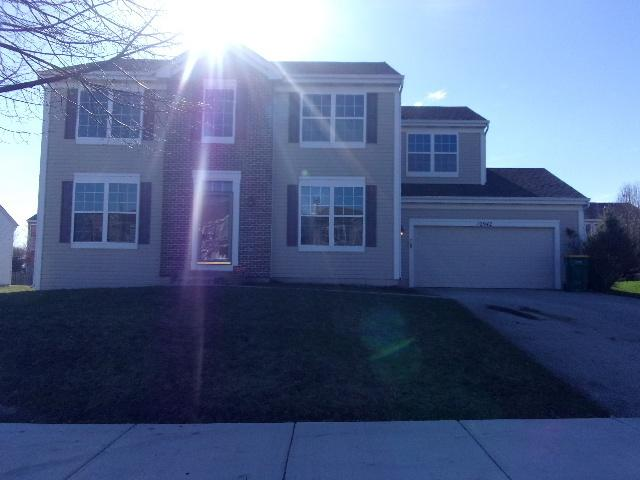 12942 Parterre Place, Plainfield, IL 60585 (MLS #10350497) :: Baz Realty Network | Keller Williams Preferred Realty