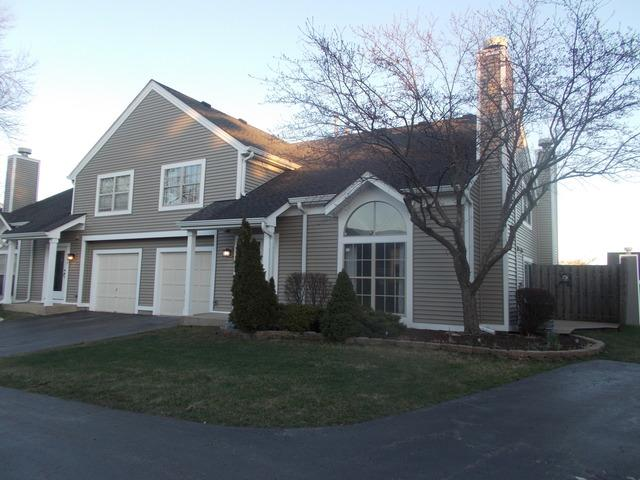 1356 N Knollwood Drive, Palatine, IL 60067 (MLS #10350498) :: Baz Realty Network | Keller Williams Preferred Realty
