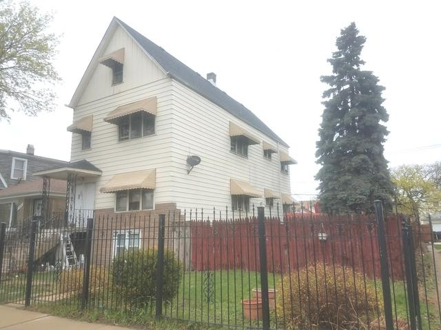 4920 W St Paul Avenue, Chicago, IL 60639 (MLS #10350499) :: Century 21 Affiliated
