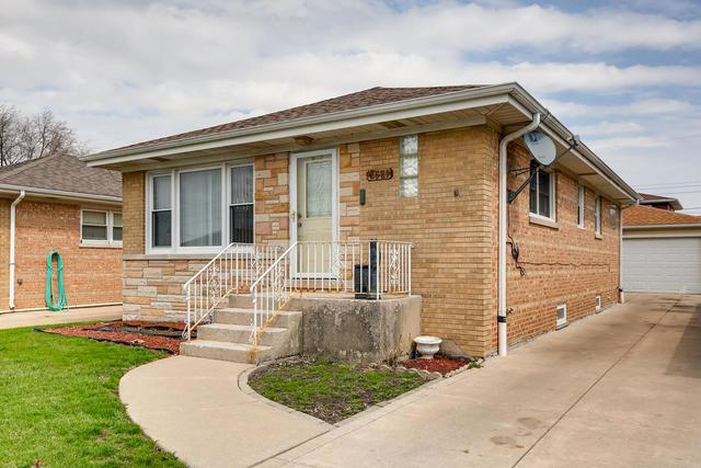 2521 Lincoln Street, Franklin Park, IL 60131 (MLS #10350510) :: BNRealty