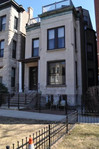 3729 N Sheffield Avenue G, Chicago, IL 60613 (MLS #10350514) :: Property Consultants Realty