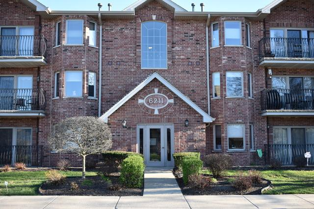 6211 W 94th Street 3SW, Oak Lawn, IL 60453 (MLS #10350517) :: Ryan Dallas Real Estate