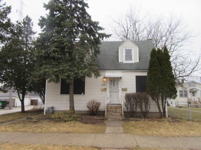 238 30TH Avenue, Bellwood, IL 60104 (MLS #10350521) :: BNRealty