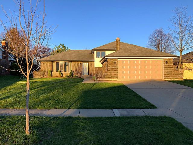8221 Cromwell Avenue, Woodridge, IL 60517 (MLS #10350532) :: Century 21 Affiliated