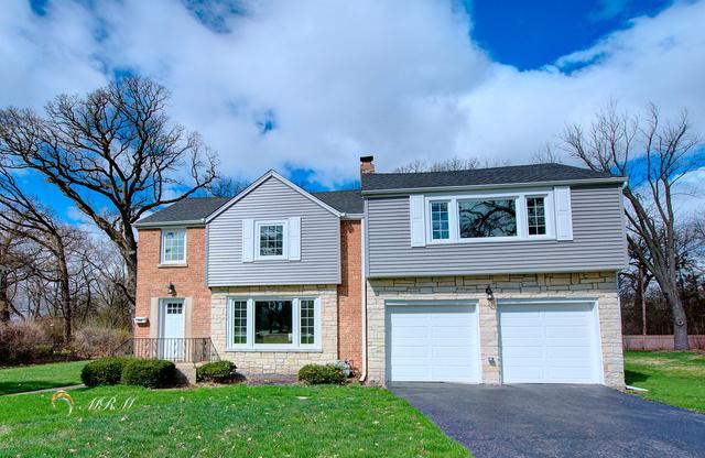 360 N West Avenue, Elmhurst, IL 60126 (MLS #10350535) :: Domain Realty