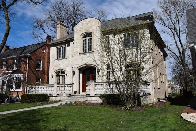 835 S Prospect Avenue, Park Ridge, IL 60068 (MLS #10350537) :: Century 21 Affiliated