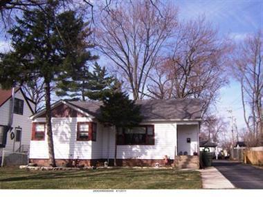 17358 71st Avenue, Tinley Park, IL 60477 (MLS #10350577) :: Century 21 Affiliated