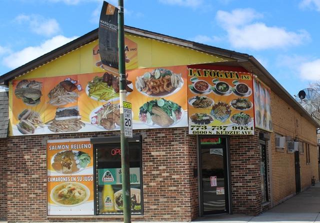 6600 Kedzie Avenue, Chicago, IL 60629 (MLS #10350578) :: Century 21 Affiliated