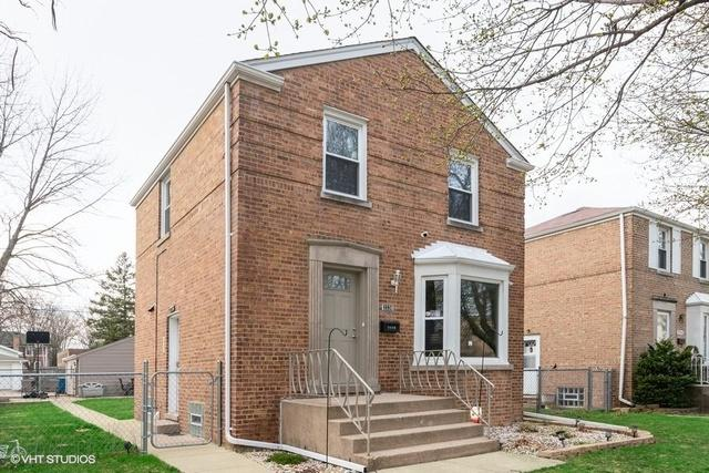 3338 Gustav Street, Franklin Park, IL 60131 (MLS #10350621) :: Helen Oliveri Real Estate