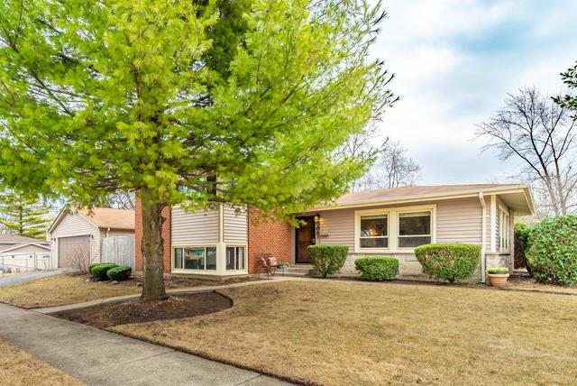 505 S Gibbons Avenue, Arlington Heights, IL 60004 (MLS #10350630) :: BNRealty