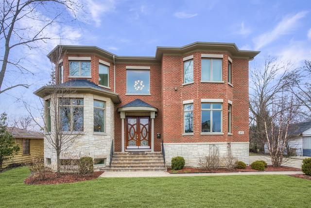 2072 De Cook Avenue, Park Ridge, IL 60068 (MLS #10350636) :: Century 21 Affiliated