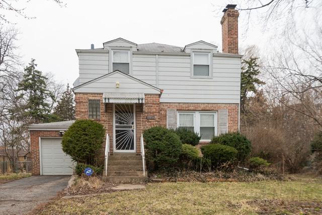 9452 Greenwood Drive, Des Plaines, IL 60016 (MLS #10350639) :: Century 21 Affiliated