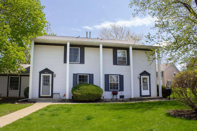 407 James Court C, Glendale Heights, IL 60139 (MLS #10350668) :: Century 21 Affiliated