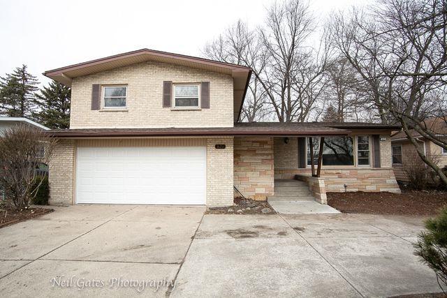 821 W 187th Street, Glenwood, IL 60425 (MLS #10350684) :: Century 21 Affiliated