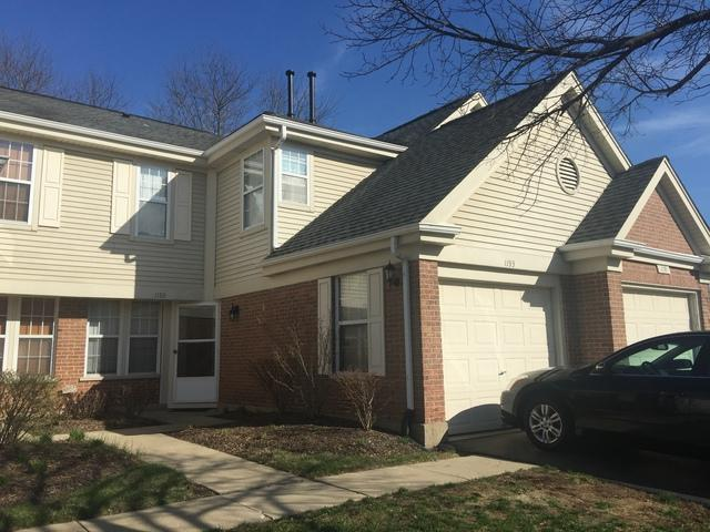 1193 Russellwood Court, Buffalo Grove, IL 60089 (MLS #10350698) :: Century 21 Affiliated