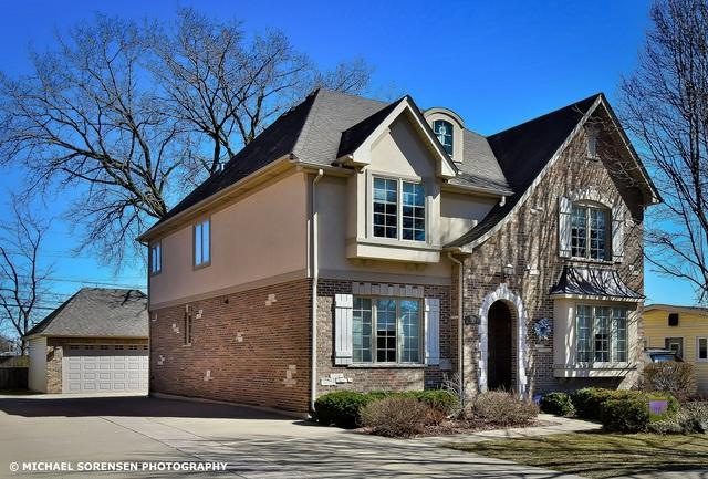 709 S Mckinley Avenue, Arlington Heights, IL 60005 (MLS #10350706) :: BNRealty