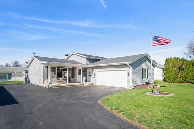115 W South Street, Kirkland, IL 60146 (MLS #10350711) :: Helen Oliveri Real Estate