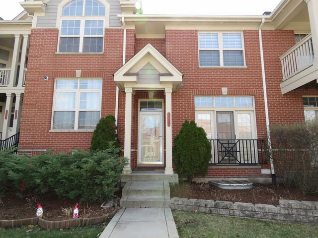 6311 Lincoln Avenue, Morton Grove, IL 60053 (MLS #10350741) :: Helen Oliveri Real Estate