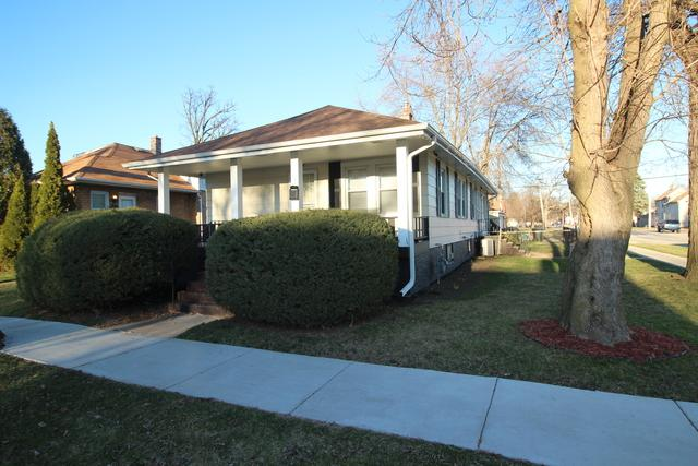 1745 Greenfield Avenue, North Chicago, IL 60064 (MLS #10350743) :: Leigh Marcus | @properties
