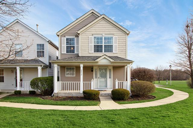 2217 Dalewood Court, Plainfield, IL 60586 (MLS #10350746) :: BNRealty