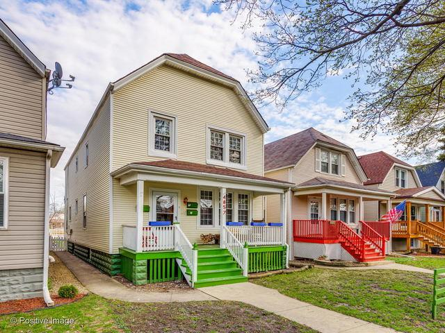 4857 N Kilpatrick Avenue, Chicago, IL 60630 (MLS #10350751) :: Century 21 Affiliated