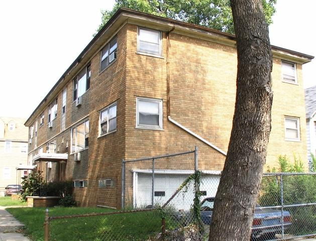 2806 76th Place, Chicago, IL 60649 (MLS #10350784) :: Domain Realty