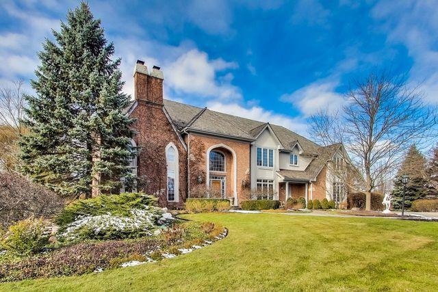 20584 N Amherst Lane, Barrington, IL 60010 (MLS #10350795) :: Ryan Dallas Real Estate