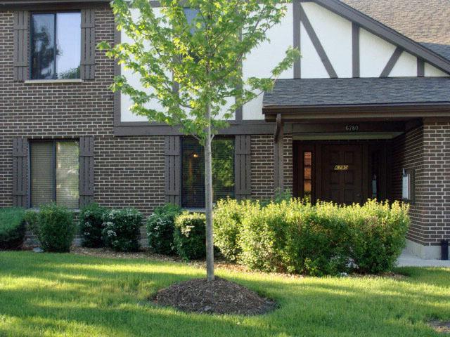 6780 180th Street #5, Tinley Park, IL 60477 (MLS #10350825) :: Baz Realty Network | Keller Williams Preferred Realty
