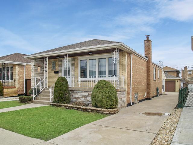 6237 S Narragansett Avenue, Chicago, IL 60638 (MLS #10350851) :: Leigh Marcus | @properties