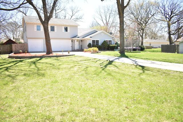 657 Eunice Court, Lake Holiday, IL 60552 (MLS #10350852) :: Helen Oliveri Real Estate