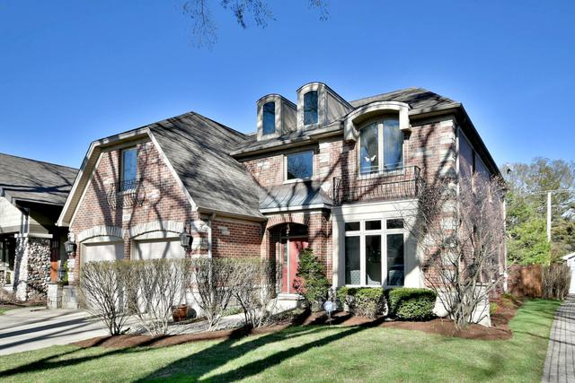 631 S Hillside Avenue, Elmhurst, IL 60126 (MLS #10350857) :: Domain Realty