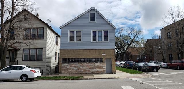 3329 S Lituanica Avenue, Chicago, IL 60608 (MLS #10350875) :: Century 21 Affiliated