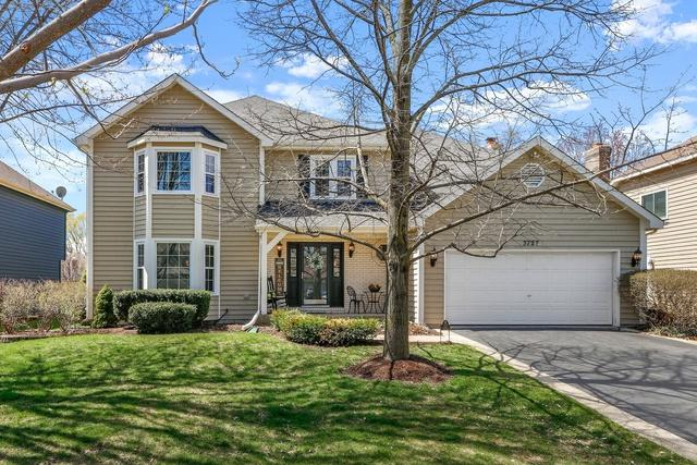 3727 Caine Drive, Naperville, IL 60564 (MLS #10350906) :: Angela Walker Homes Real Estate Group