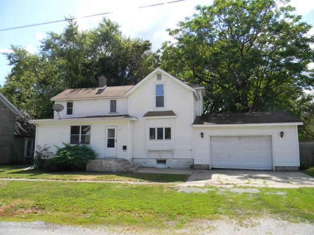 617 S Macon Street, BEMENT, IL 61813 (MLS #10350914) :: Berkshire Hathaway HomeServices Snyder Real Estate