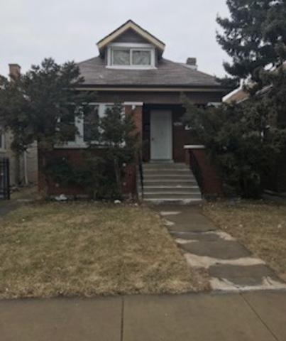 7552 S Wolcott Avenue, Chicago, IL 60620 (MLS #10350920) :: Century 21 Affiliated