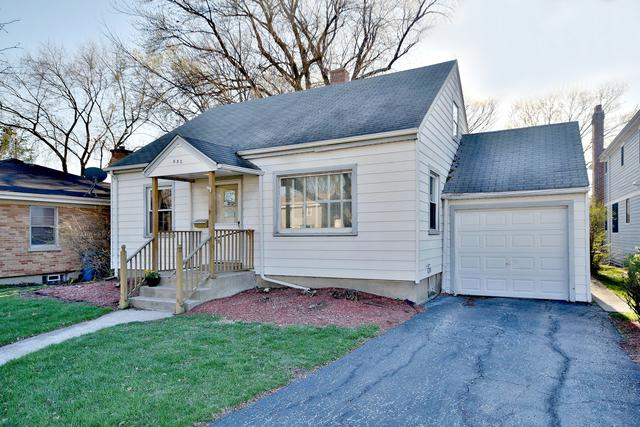 682 S York Street, Elmhurst, IL 60126 (MLS #10350969) :: Domain Realty