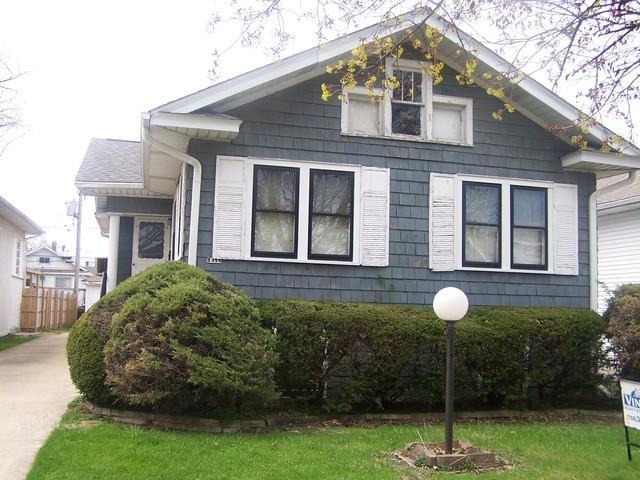 1416 S 16th Avenue, Maywood, IL 60153 (MLS #10350971) :: Helen Oliveri Real Estate