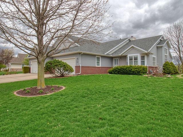 1904 Deer Cove Cc Court, Normal, IL 61761 (MLS #10350974) :: BNRealty