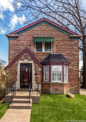 5323 S New England Avenue, Chicago, IL 60638 (MLS #10350986) :: Century 21 Affiliated