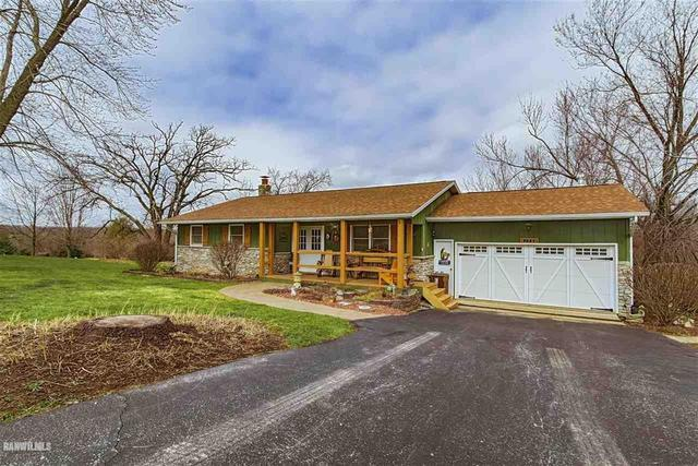 3A98 General Lee Avenue, Apple River, IL 61001 (MLS #10351002) :: Leigh Marcus | @properties