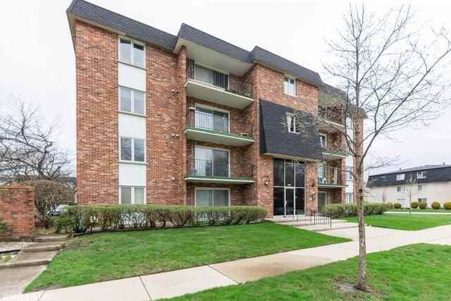 11000 Kilpatrick Avenue 2SE, Oak Lawn, IL 60453 (MLS #10351016) :: Ryan Dallas Real Estate